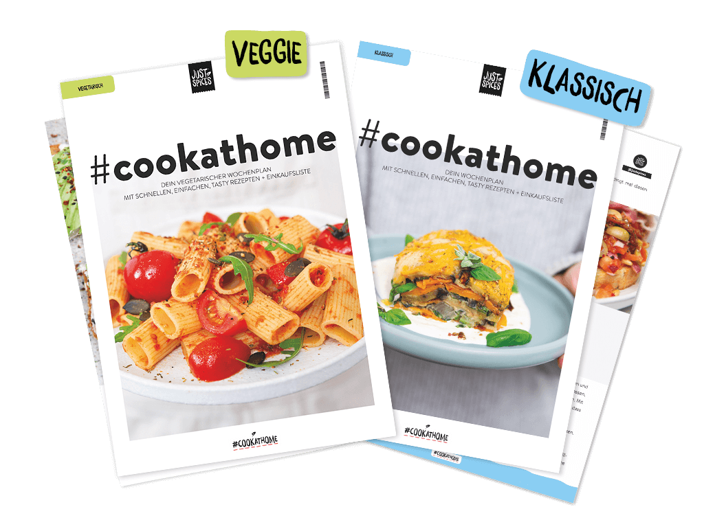 Cook at Home Guide